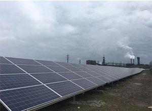TIU Canada在乌克兰建设10.7MW光伏项目
