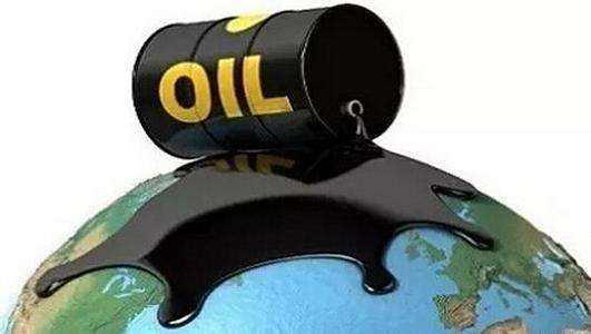 6月11日中国原油期货收报467.5元/桶 跌幅0.64%