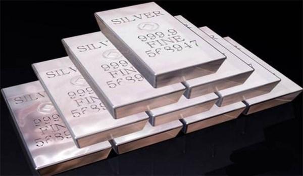 白银价格仍被低估 众多因素支持白银价格上涨