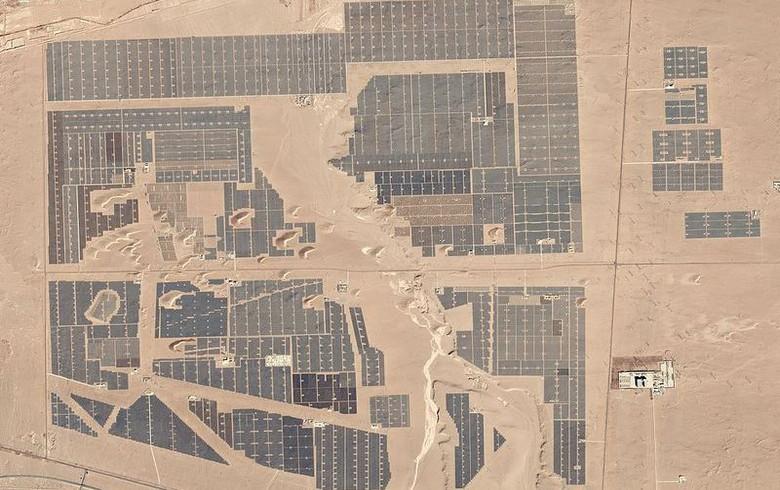 GTM对中国2018太阳能新增容量预测下调40%