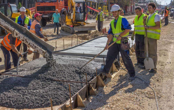 4月水泥行业利润创单月新高