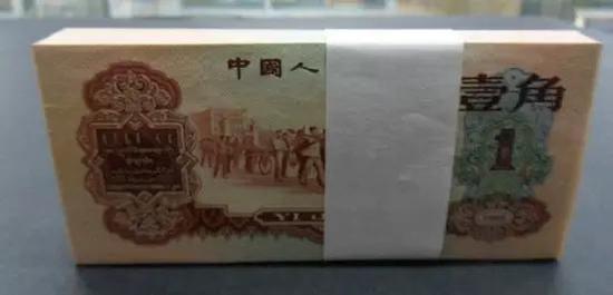 排名前十的纸币