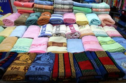 江西纱线销售向好 价格较上月提高