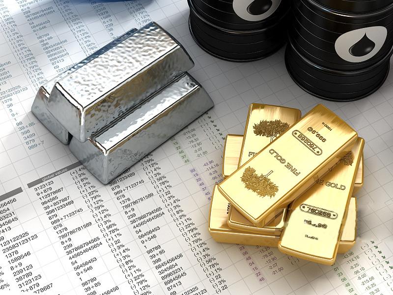 白银期货引多头青睐 三件重磅大事将影响金银市场