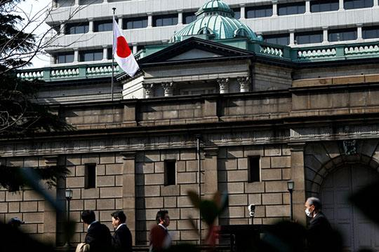 """日本央行会否有惊喜?缓慢通胀背后""""凶手""""已找到!"""