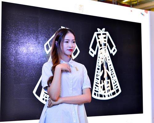 """""""中国有IP""""华南区珠宝设计人才创作大赛总决赛"""