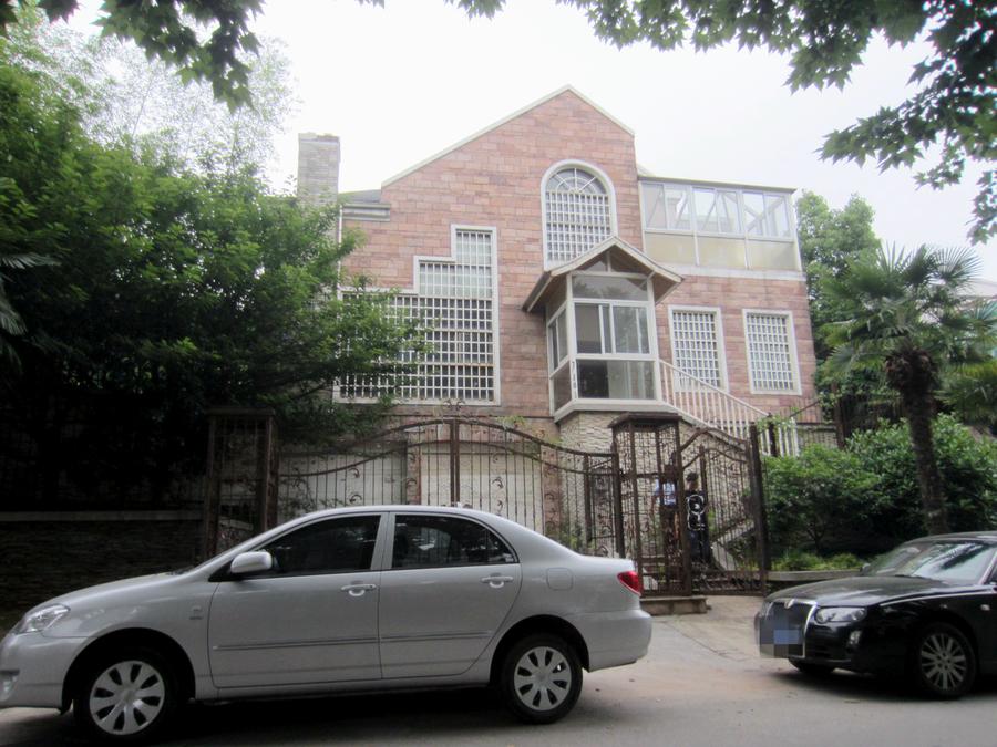 南京凶宅竞拍结束 神秘土豪以786万拍得这套房子