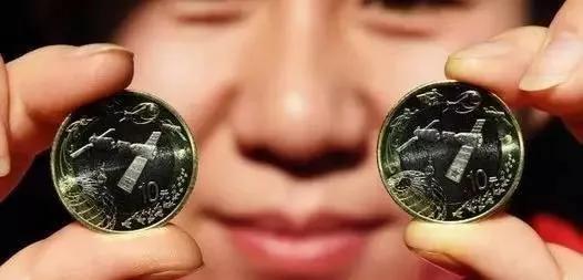很多龙头纪念币都有一个经典年份