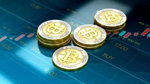 """加密货币市值""""大缩水"""" 比特币创两个月来新低!"""