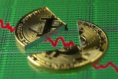 """比特币今日价格继续下跌 """"探底""""似乎上瘾?"""