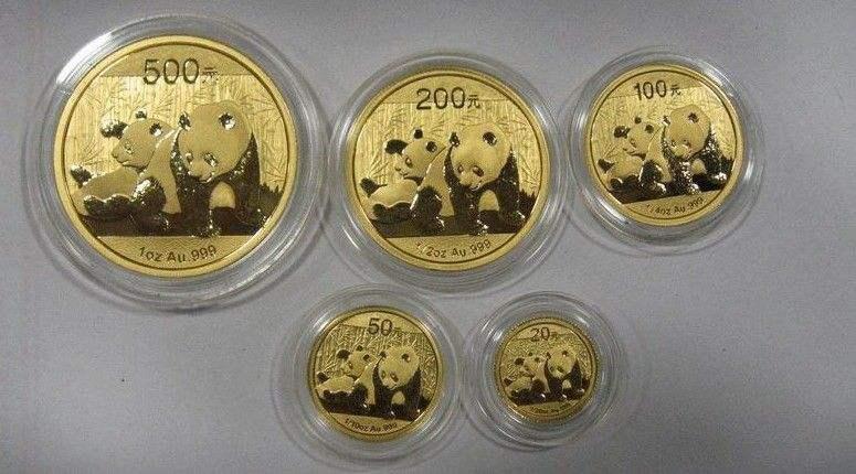 投资者该如何投资熊猫金银币?