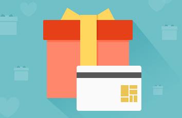 2018年建设银行信用卡开卡礼有哪些?