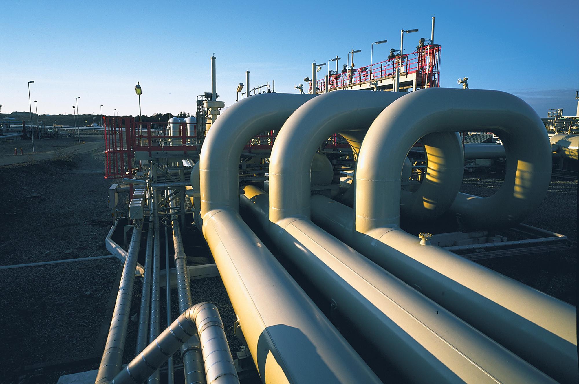 中国3家石油企业管道资产将合并 估值达5000亿元