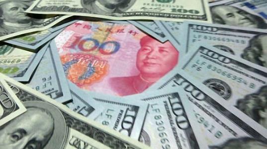 美联储收紧措施即将出台 中国央行将如何应对?