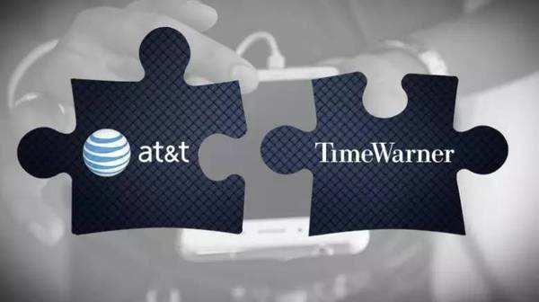 AT&T收购时代华纳 854亿美元获批