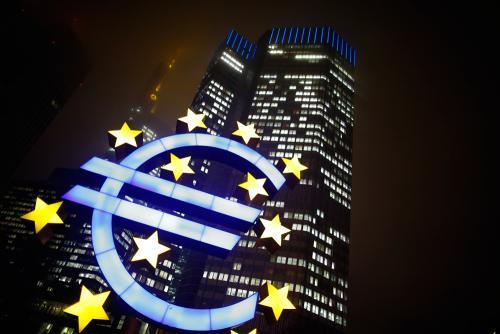 """欧银利率决议重磅来袭 欧元美元""""厮杀""""已进入白热化"""