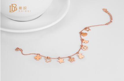 戴呗珠宝:做随性而购的珠宝首饰