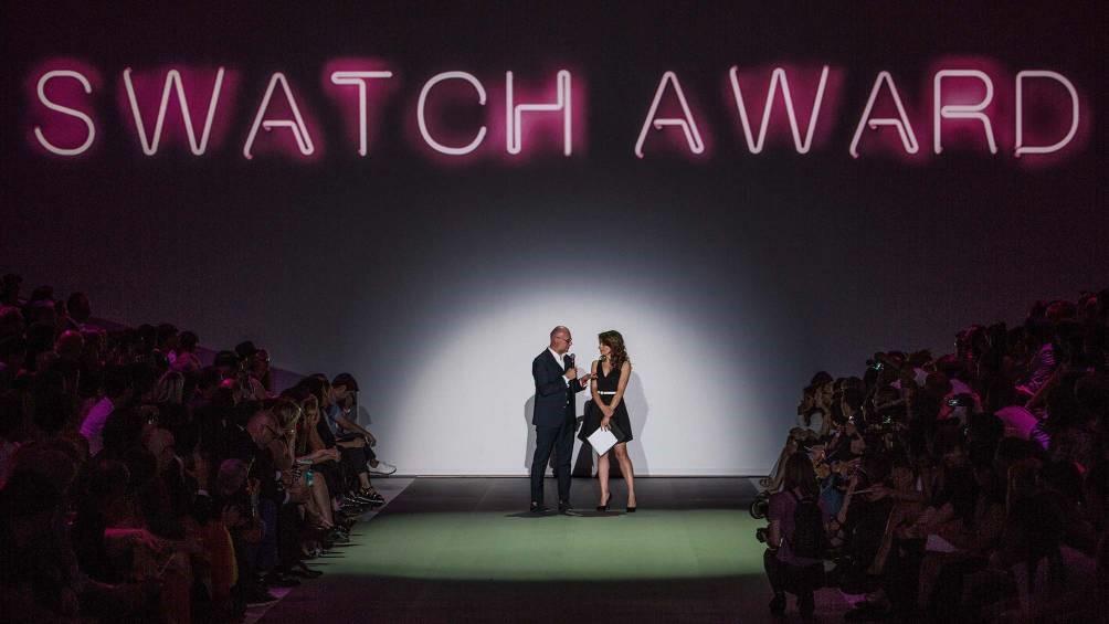 新一届ITS 2018大赛已经拉开帷幕 SWATCH宣布艺术品比赛入围名单