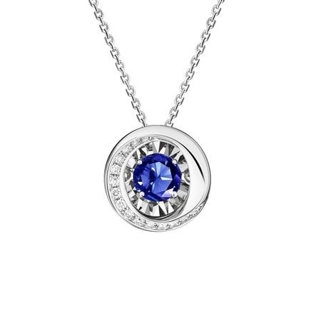 ENZO全新Dancing Love心动系列珠宝 将心动瞬间用宝石复刻