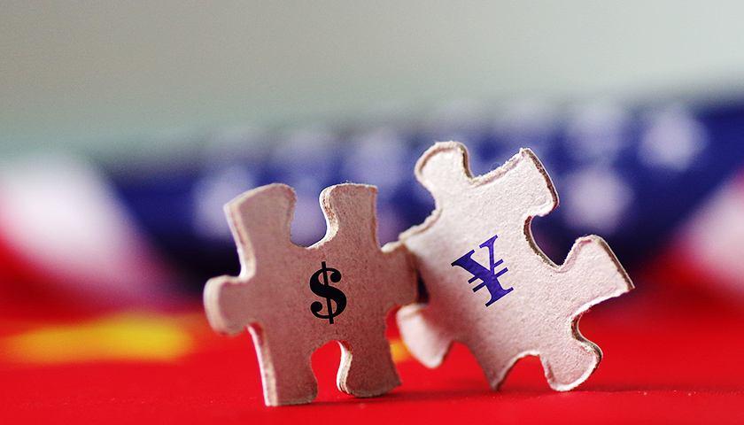美元加息对人民币的影响