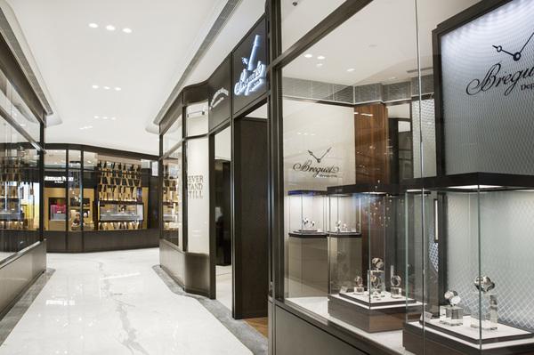 高端时尚百货SKP开幕点亮西安 一个全新国际化时尚地标的诞生