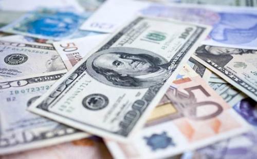 """今夜又一""""炸弹""""来袭!非美货币最新技术预测"""