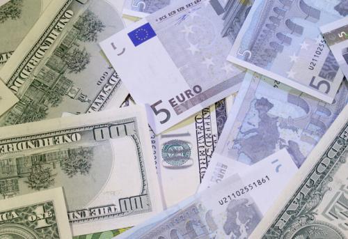 欧央行利率决议今晚来袭 欧元走势千钧一发!