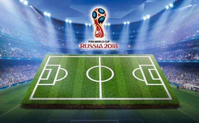 2018俄罗斯世界杯今日开战 看球赛记得带张世界杯信用卡!