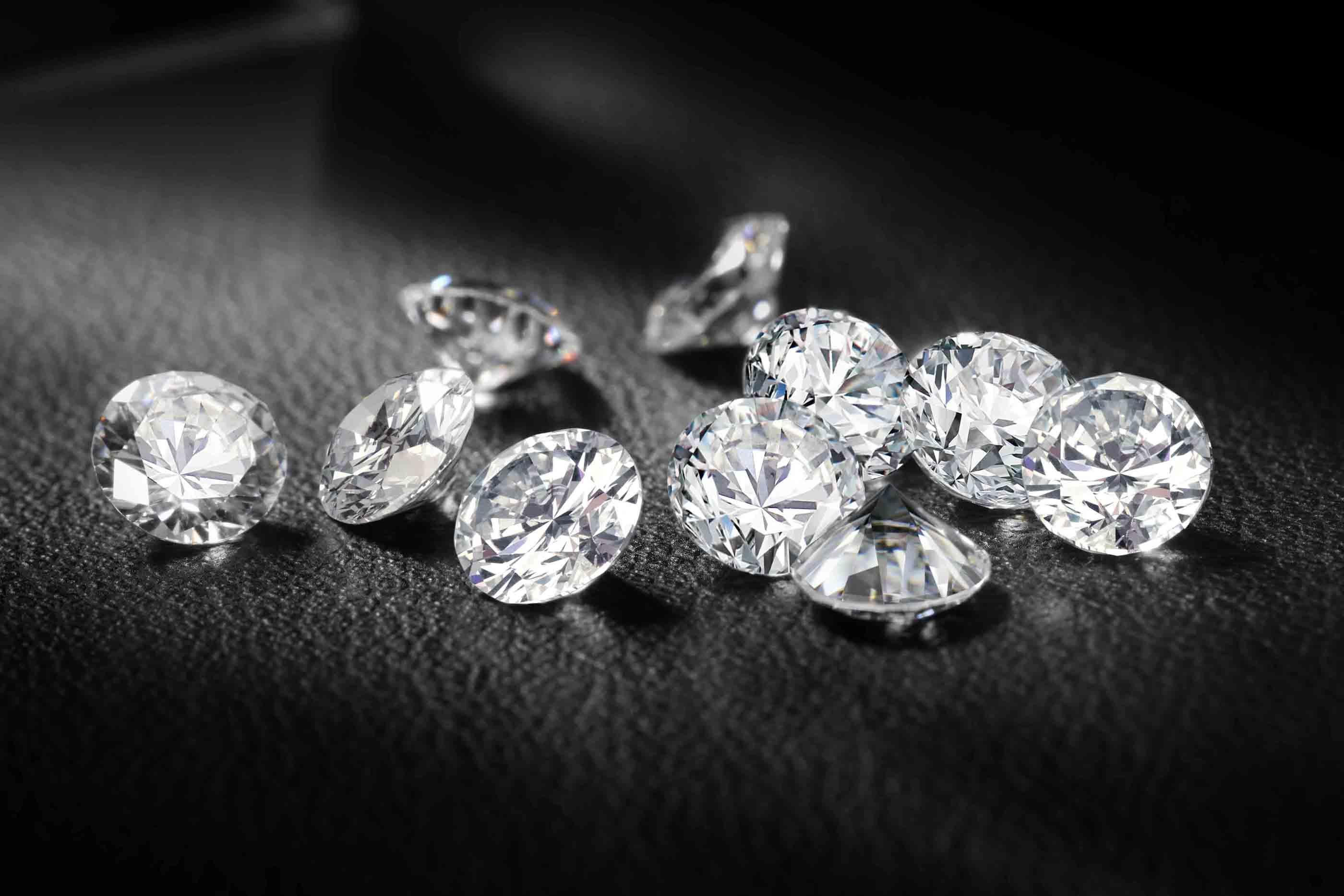 钻石值得投资吗