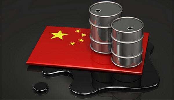 中国原油期货夜盘交易收涨0.62% 报470.70元