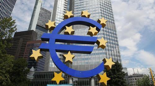 欧银今夜利率决议来袭 重头恐是退出QE时机