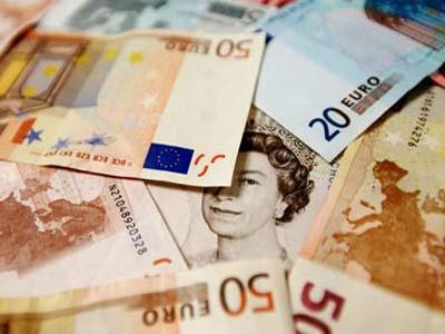 """英镑兑欧元汇率买入良机?英银加息似""""意犹未尽"""""""