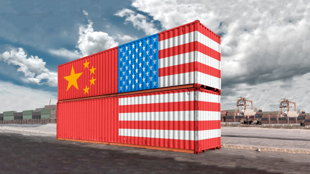 """超级周最后""""核弹""""!特朗普或将公布对华关税清单"""