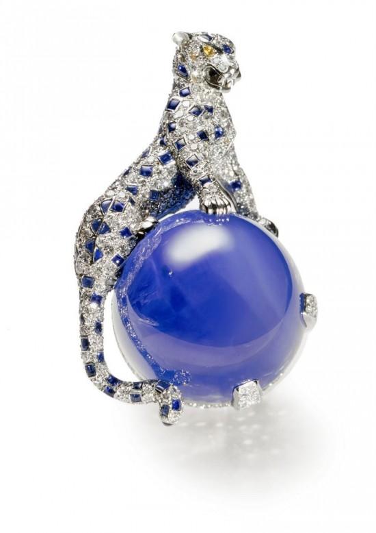 世界著名的五大珠宝设计师:他们的创意是一件珠宝的灵魂