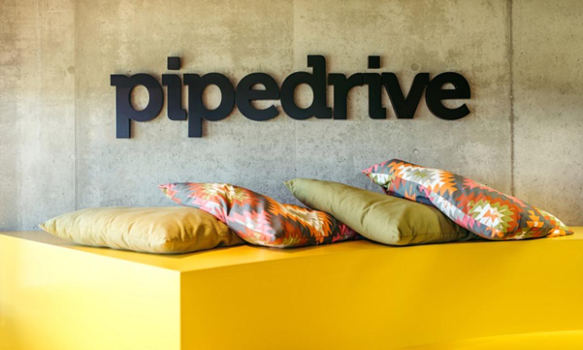Pipedrive获得5000万美元C轮融资