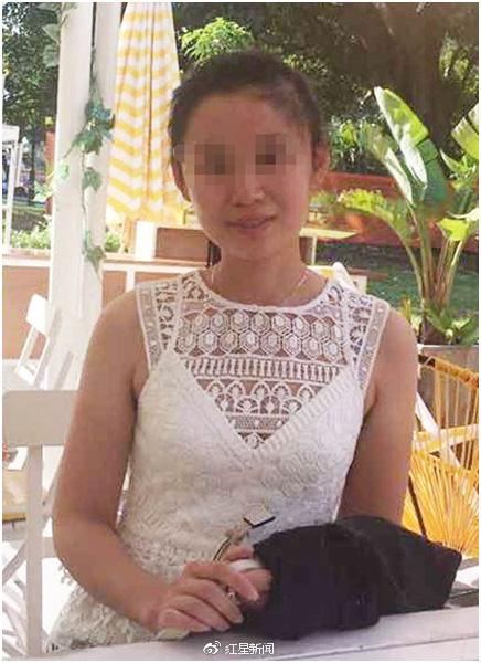 中国女生在澳失踪最新进展 锁定女生失踪前最后踪迹