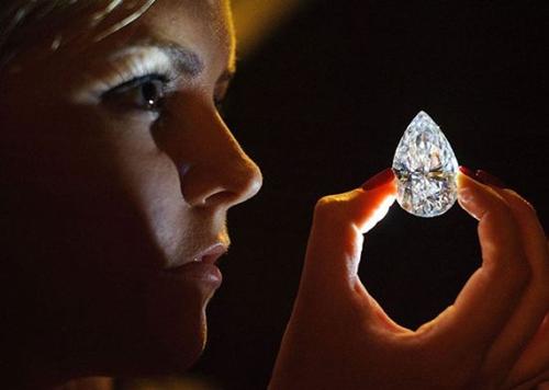 钻石的收藏价值