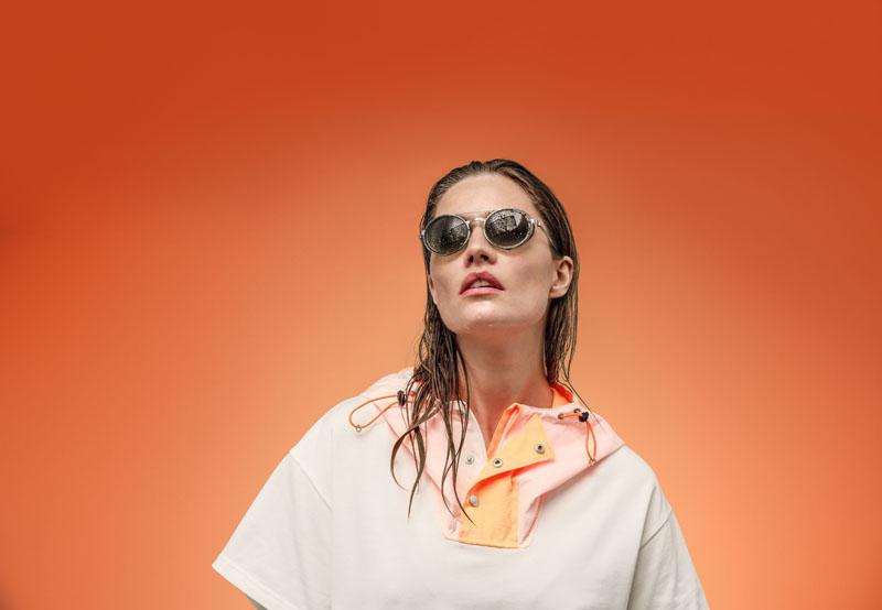 眼镜设计品牌LINDBERG 用极简主义的产品设计诠释质感的千万种可能