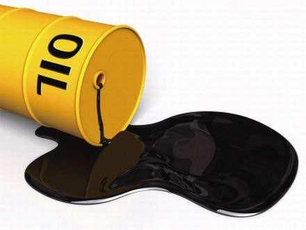 原油收盘:美国石油活跃钻井数上升 油价承压