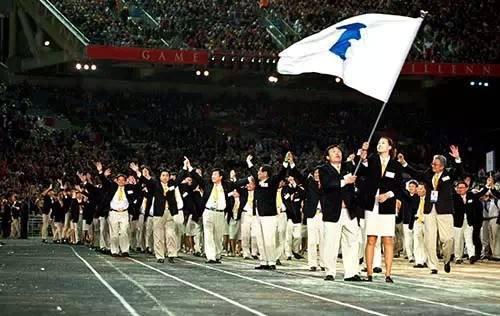 朝韩8月亚运会共同入场 恢复体育认同感也很重要