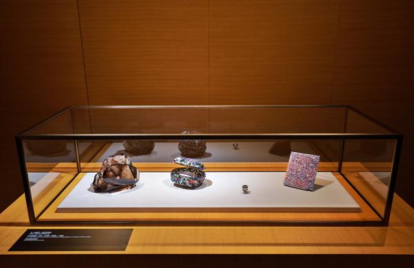 """卡地亚特别呈现四件再次被""""唤醒""""的宝石艺术装置"""