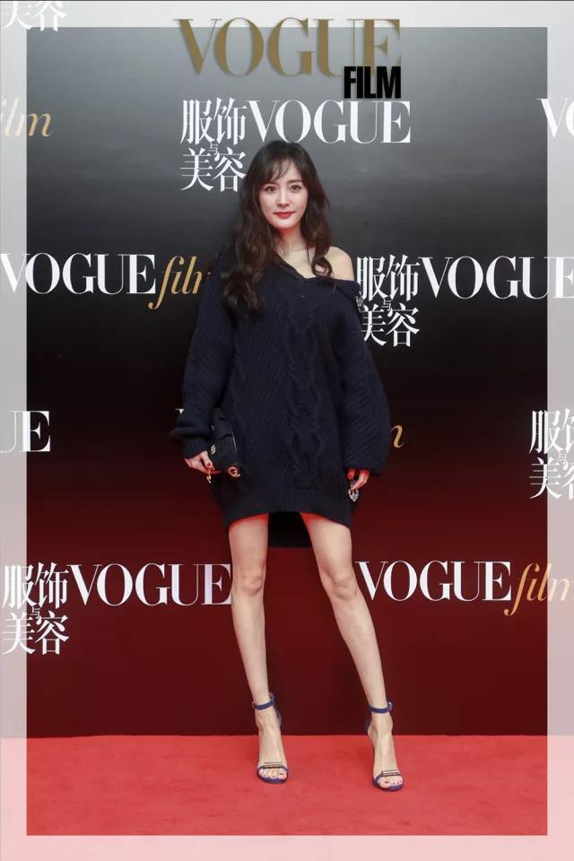Vogue Film时装电影展开幕酒会在上海复星艺术中心隆重举行