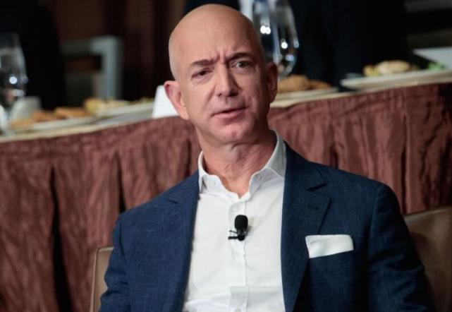 亚马逊20家股东联名施压 要求贝索斯停止向执法部门出售面部识别软件