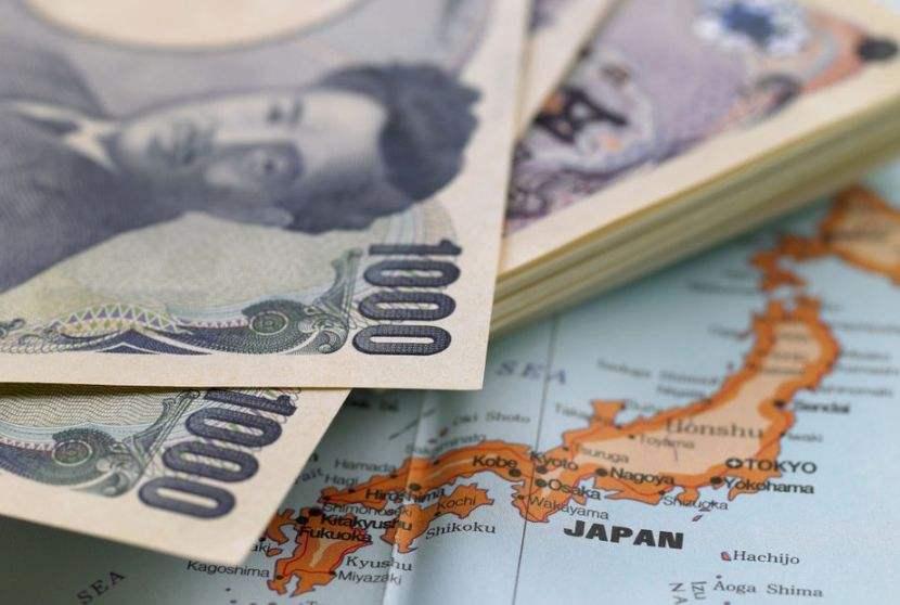 """日本央行将逐步缩减QE 日元只能""""自求多福""""?"""