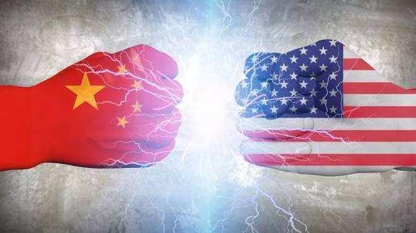 """中美贸易战白热化 金融市场彻底""""疯了""""!"""