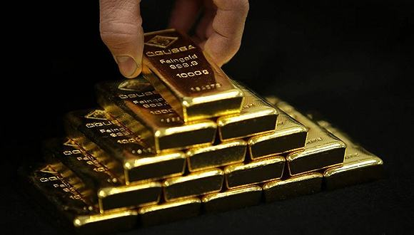 避险激增黄金价格回升 波动性依旧受压制!
