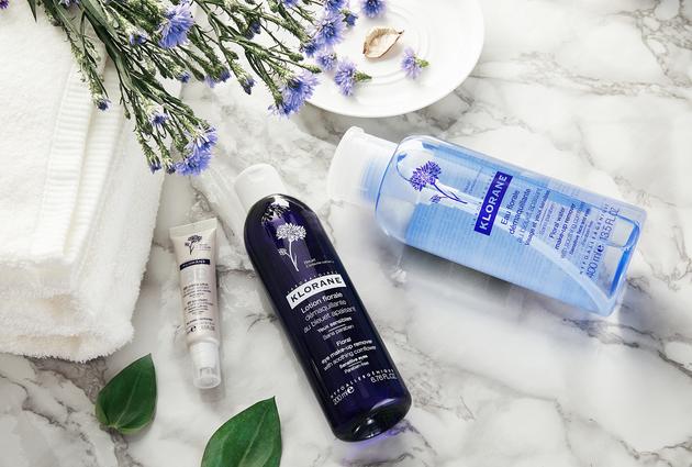 植萃专家Klorane康如新品系列 为你打造通透纯净的素颜美肌