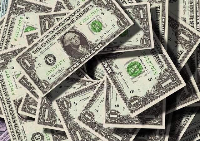 美元指数能否强势归来 再度收复95关口?