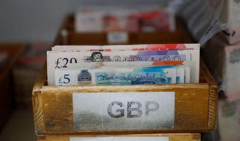 英国央行今晚将掀巨浪 政策利率重磅预测!