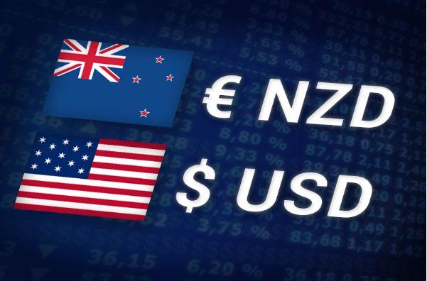 """纽元亚盘触及六个月低位 新西兰联储""""鸽风""""抖擞?"""